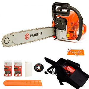 Parker PCS 5800