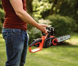 Black Decker GKC1825l20 QW